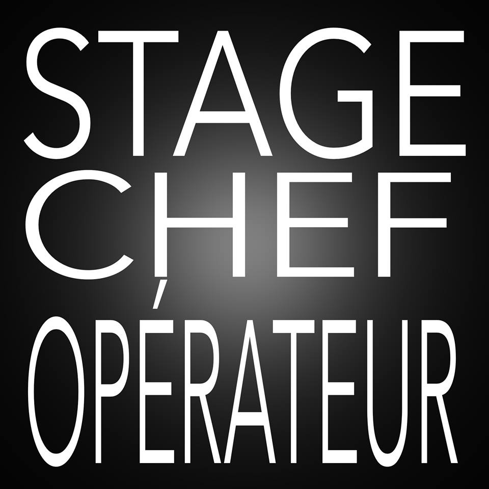 Chef Operateur 1